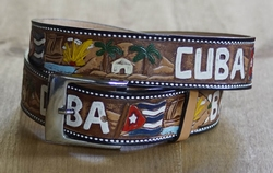 Country riem