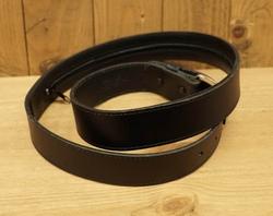 Buckle moneybelt